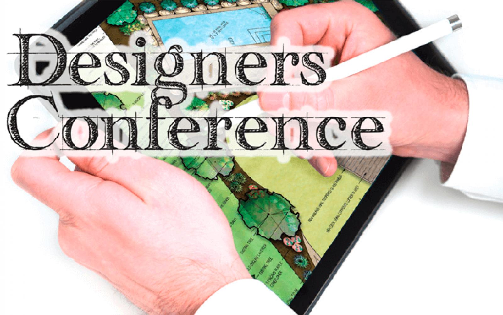 Landscape Designer Conference Landscape Ontario Congress