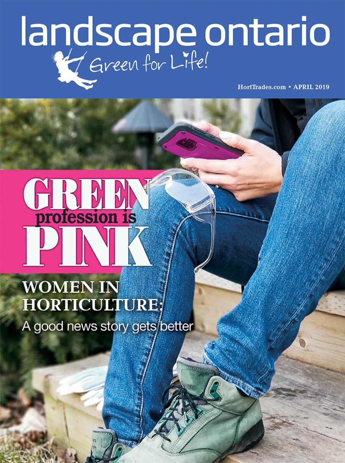 LO Mag April 2019 cover