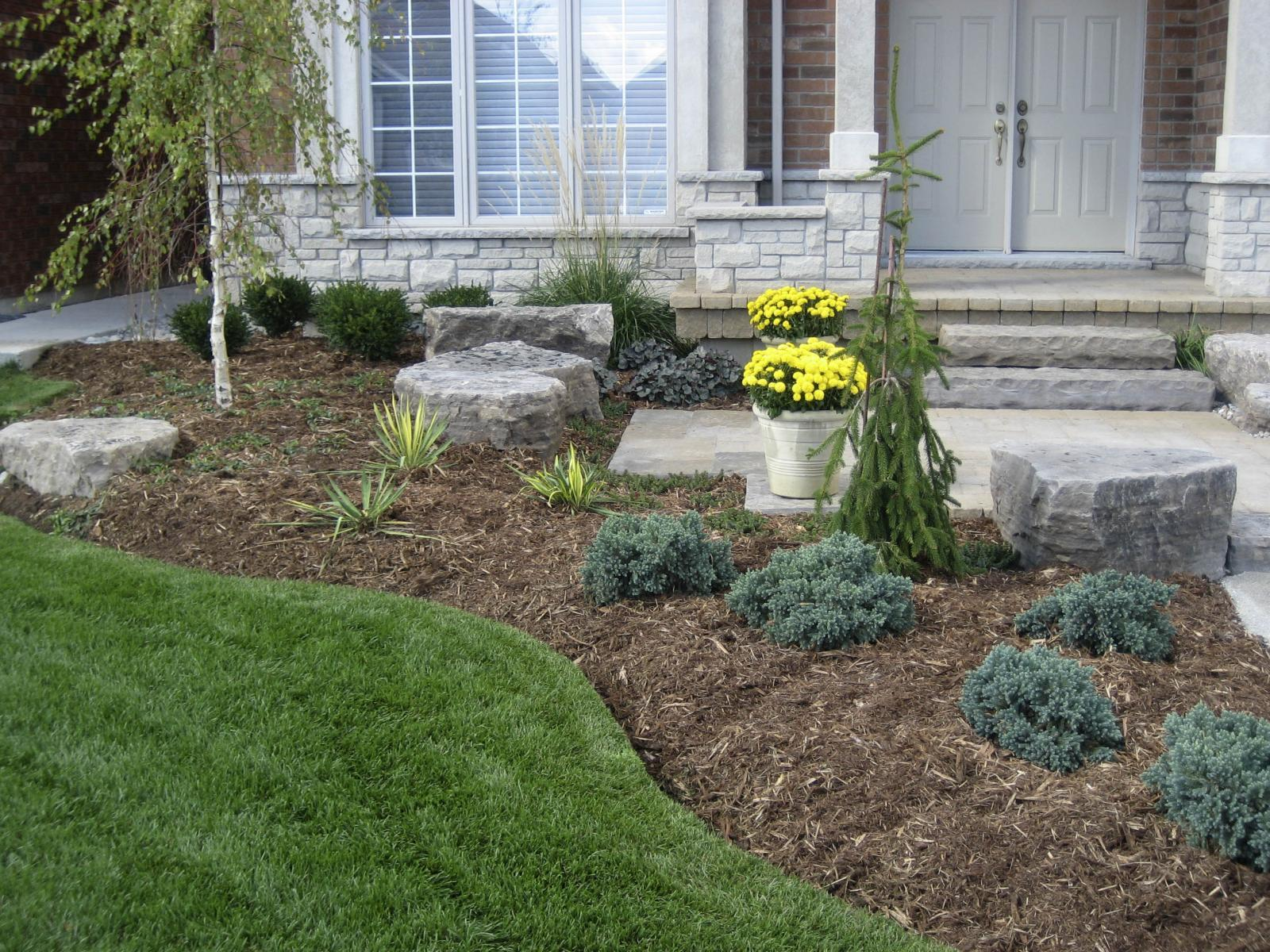 Landscape contractor rating system