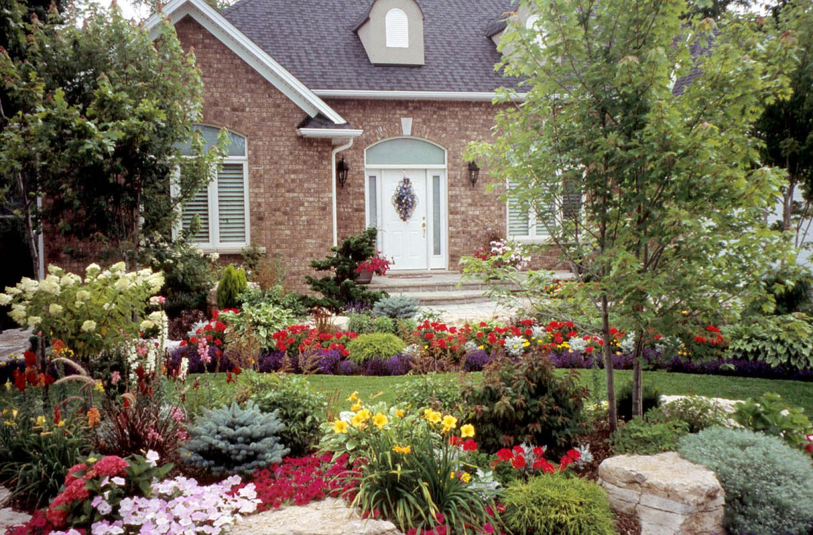 Landscaping Builds Equity Landscape Ontario