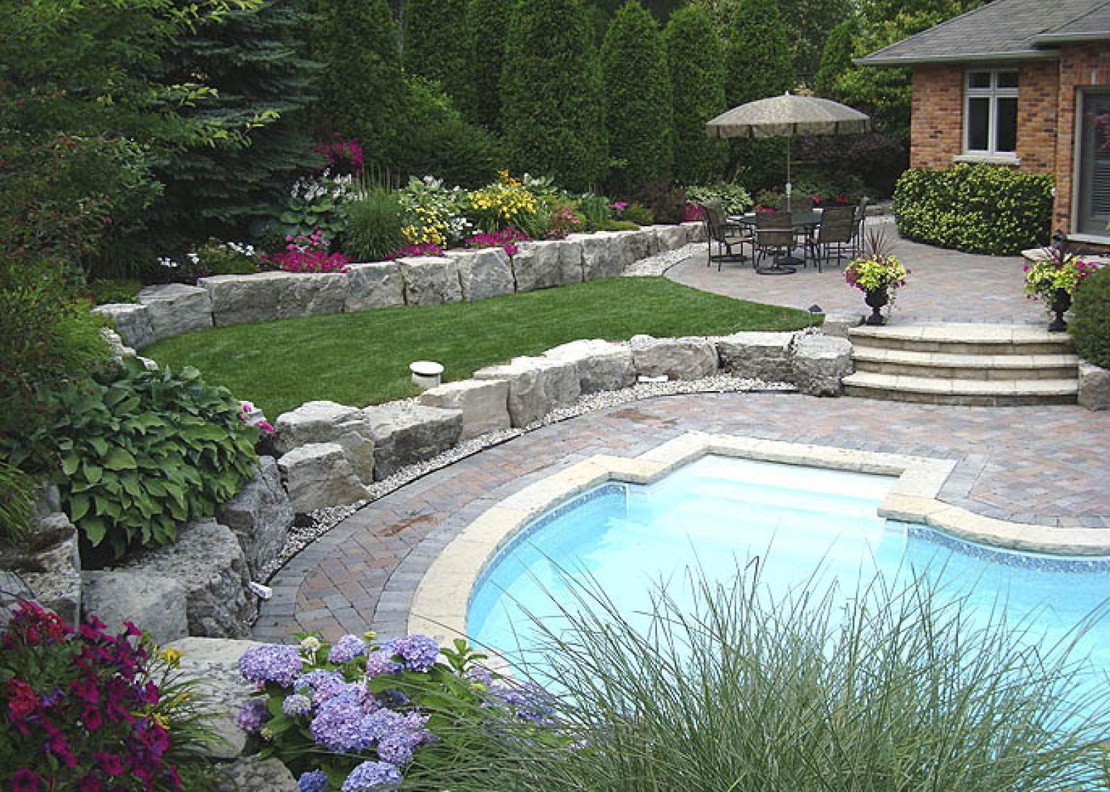 Why use a Landscape Ontario member company?