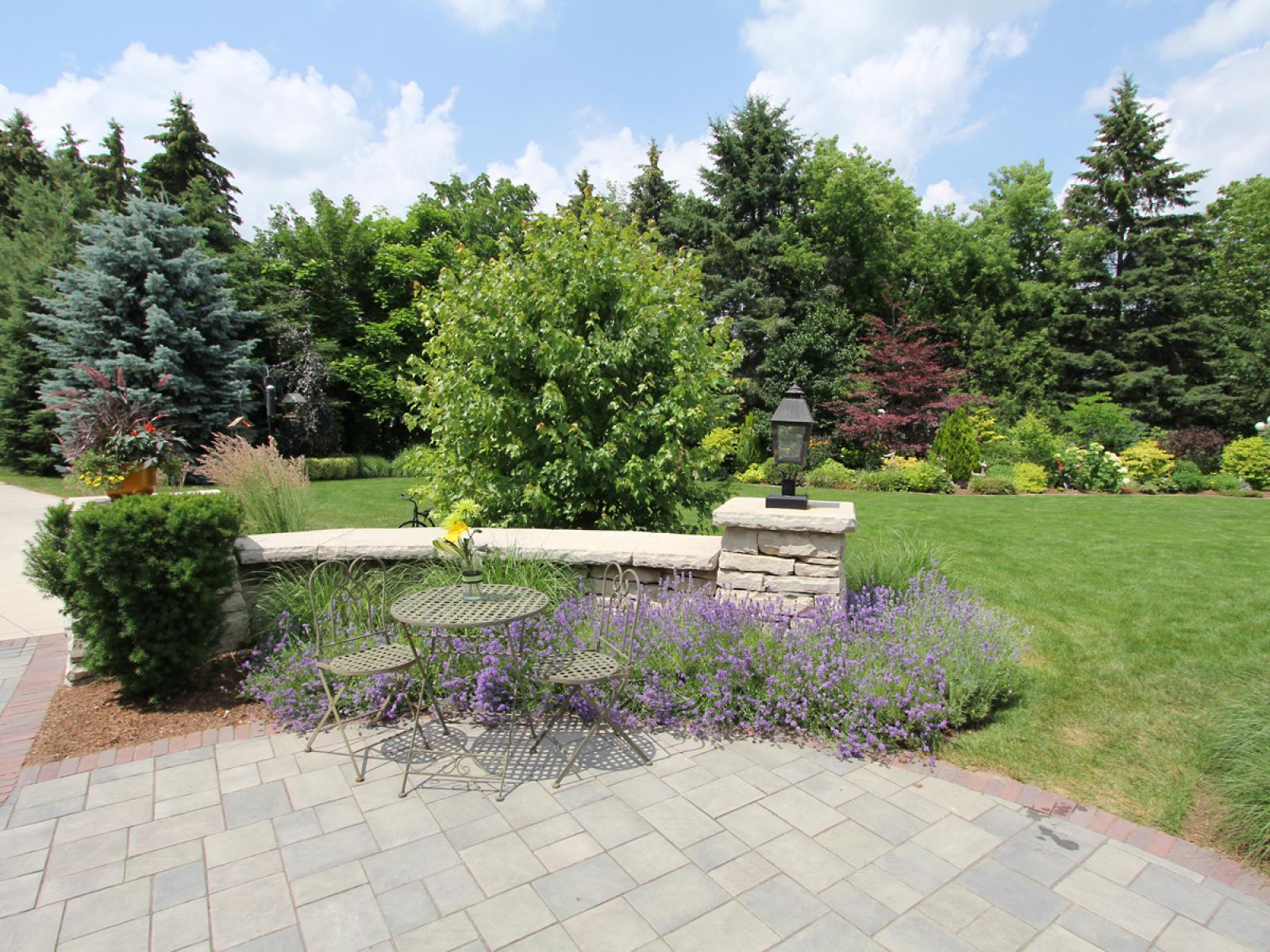 The Return on Investment of Landscaping