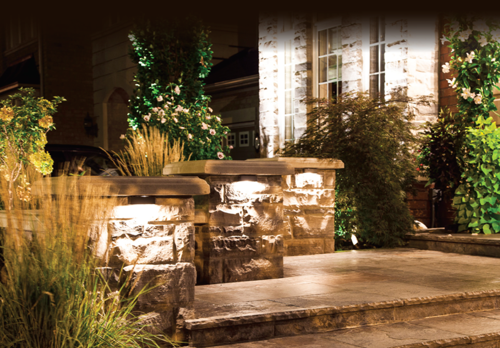 Landscape Lighting Specifications