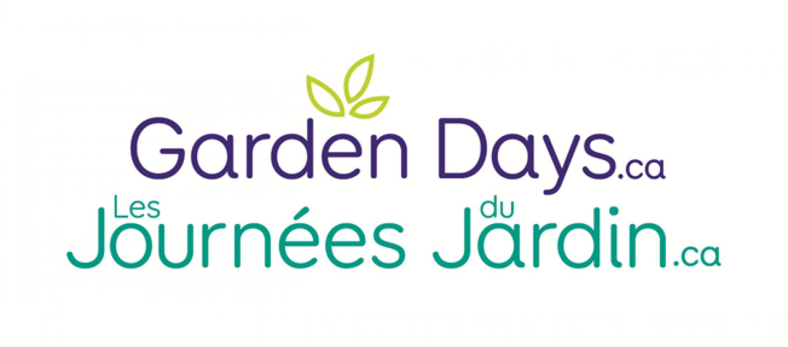 Garden Days 2018