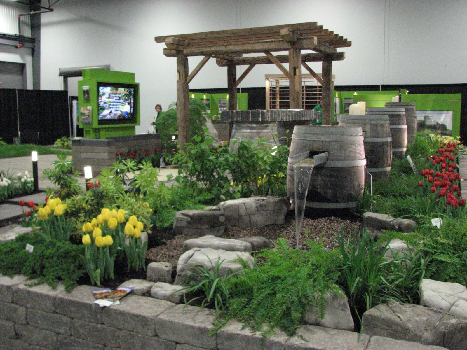 Ottawa Chapter Meeting at Living Landscapes March 21 10:00 am - 12:00 Noon Register today