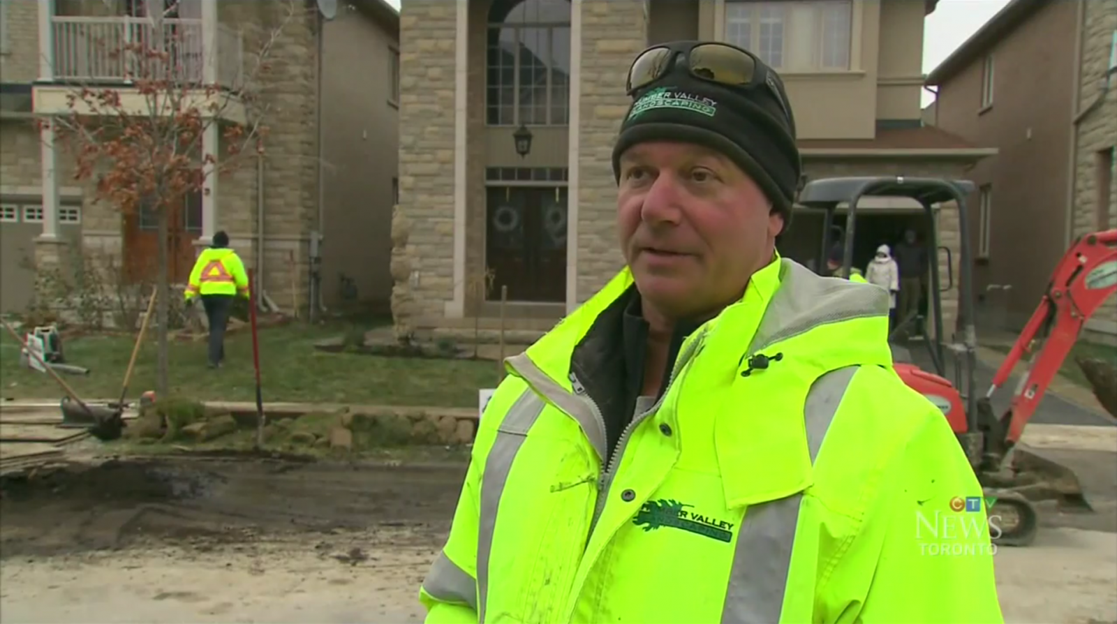 Members join forces to fix homeowners nightmare