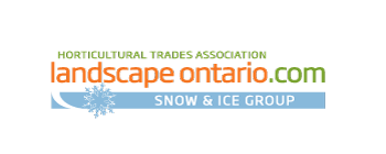 Landscape Ontario Snow and Ice Committee