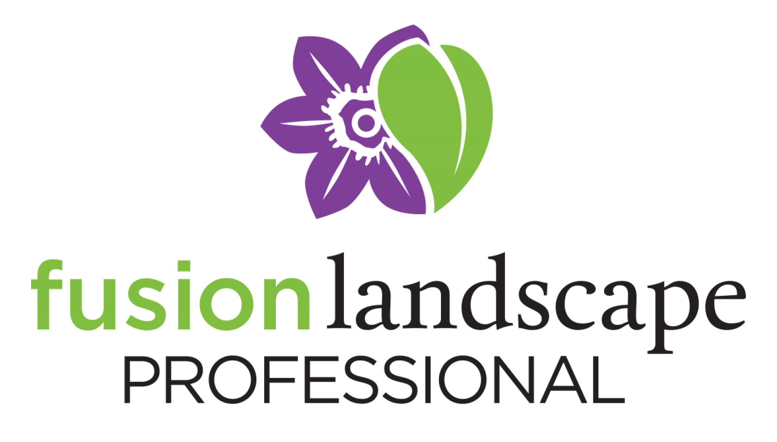 New Fusion Landscaping program