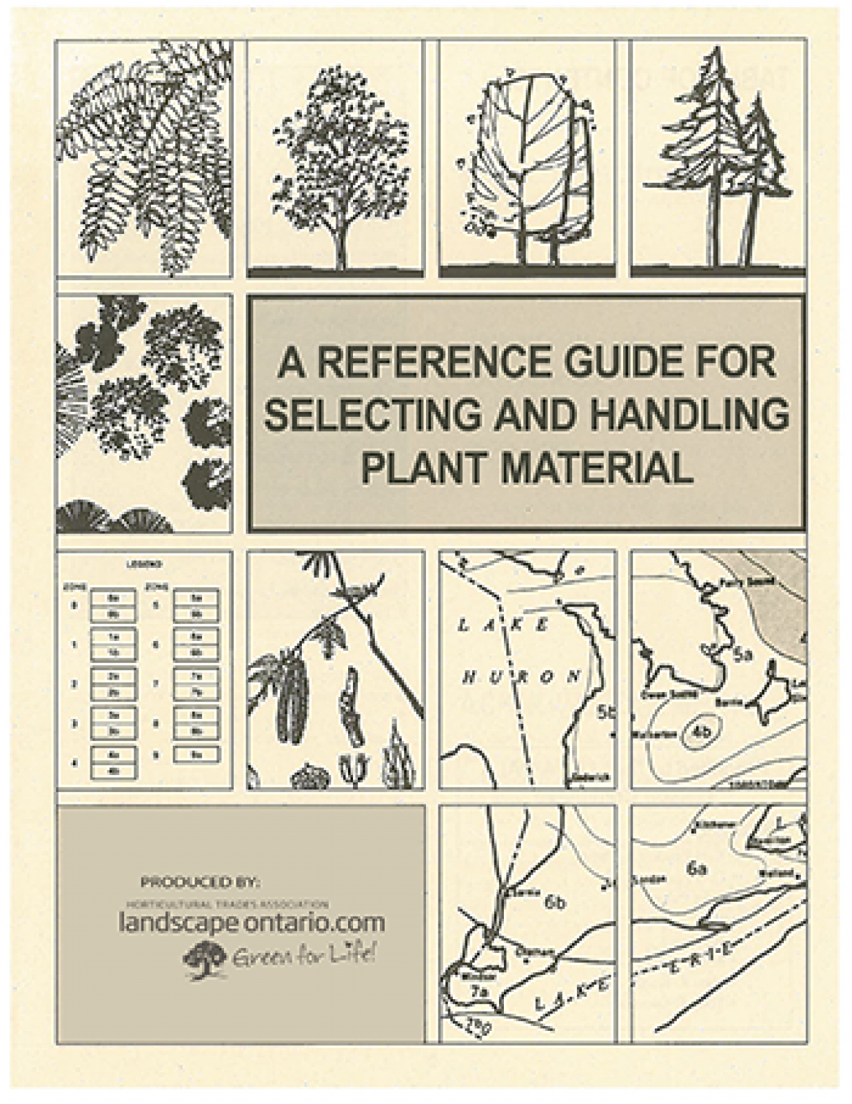 A Reference Guide for Selecting and Handling Plant Material-1