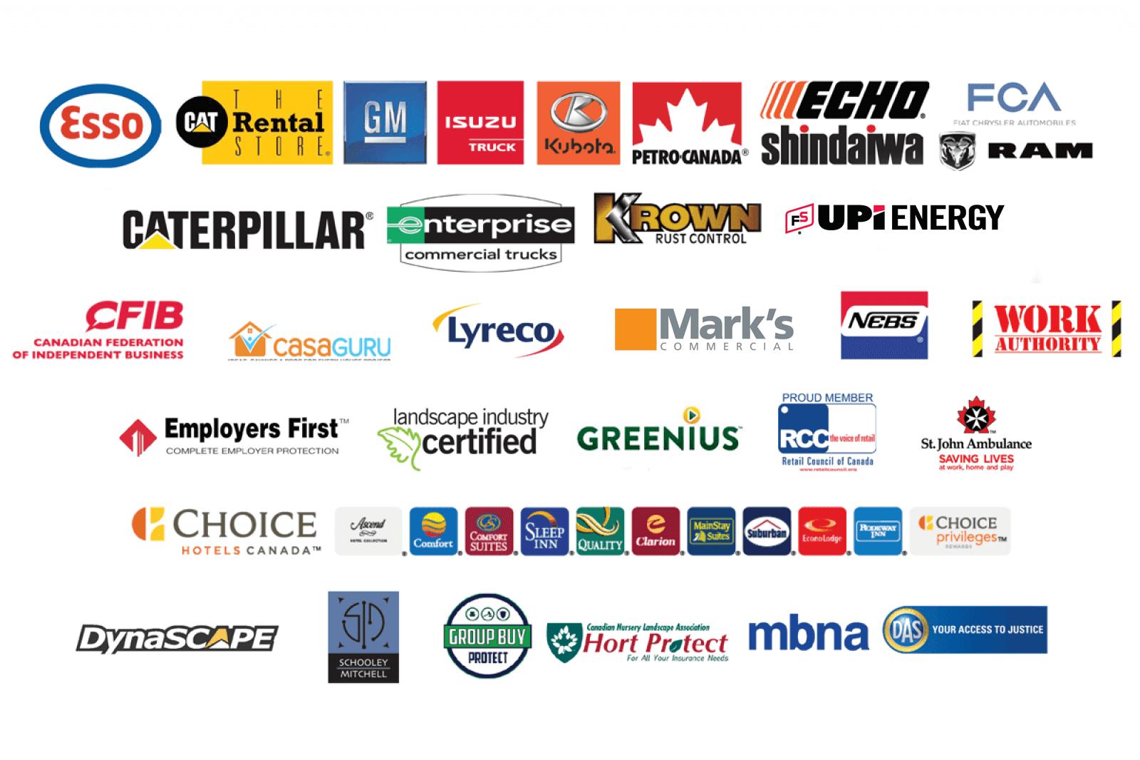 Member Savings Programs - Landscape Ontario