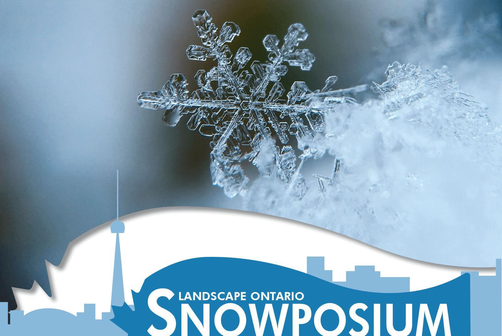 Snowposium - 2019