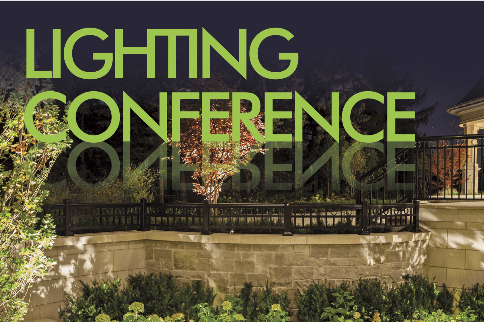Lighting Conference 2018