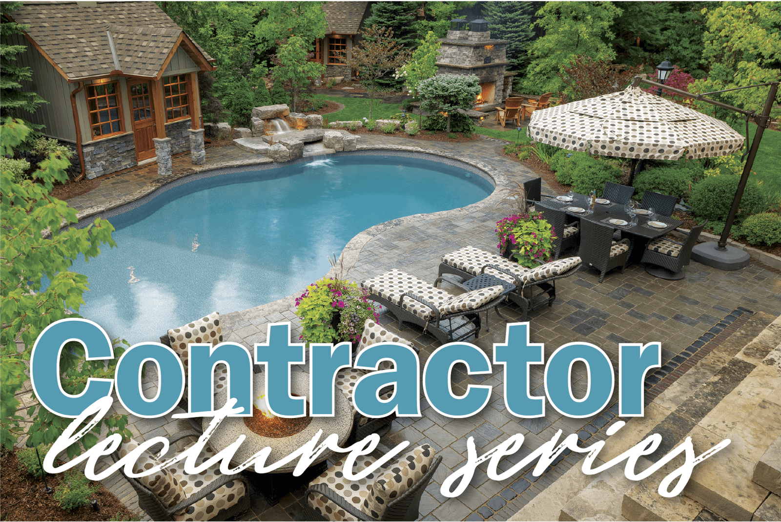 Contractor Lecture Event 2018