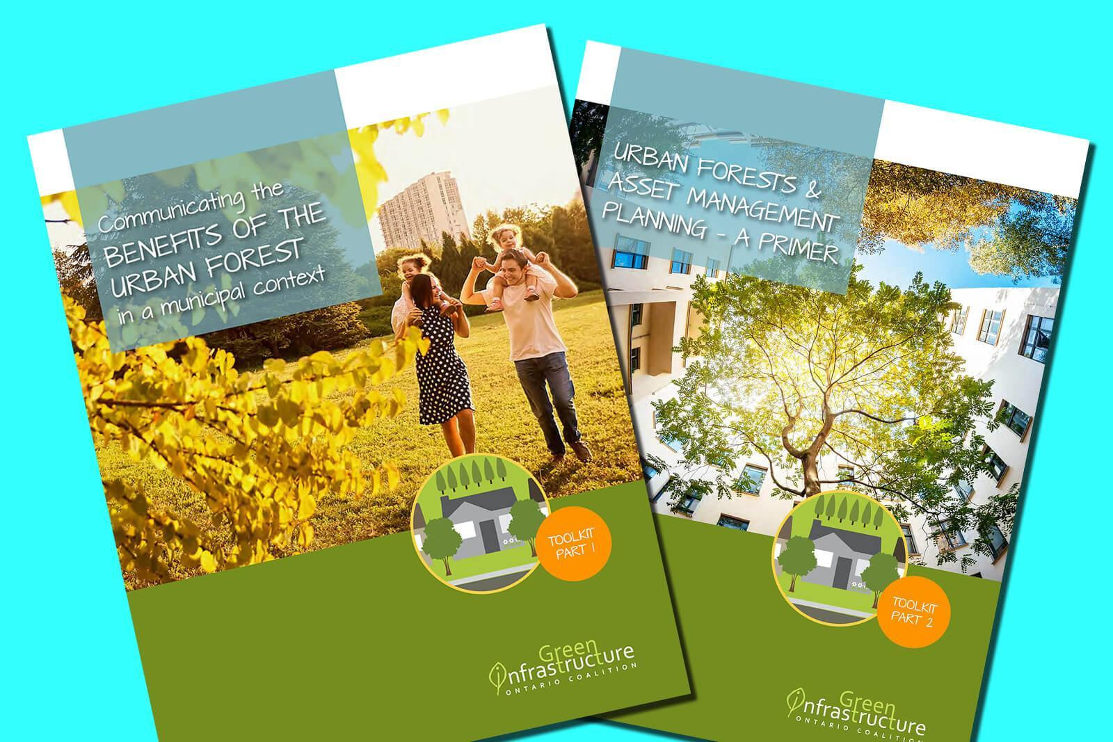 Urban Forestry toolkit now available