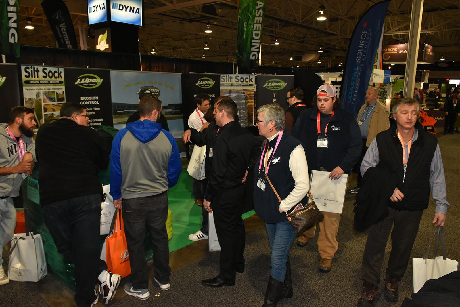 Landscape Ontario's Congress trade show now has a clearly defined purpose and goals.