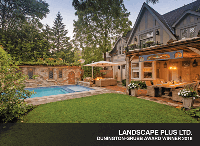 awards of excellence landscape ontario