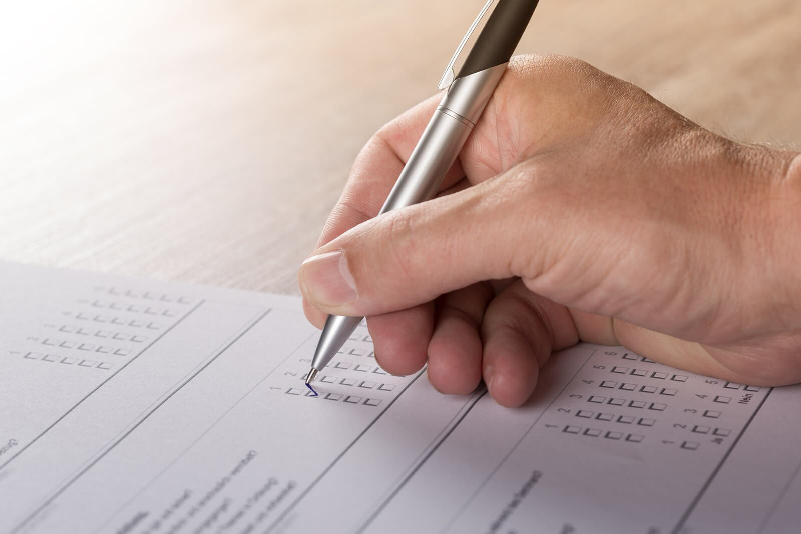 Statement On Certification Exam Reform Landscape Ontario
