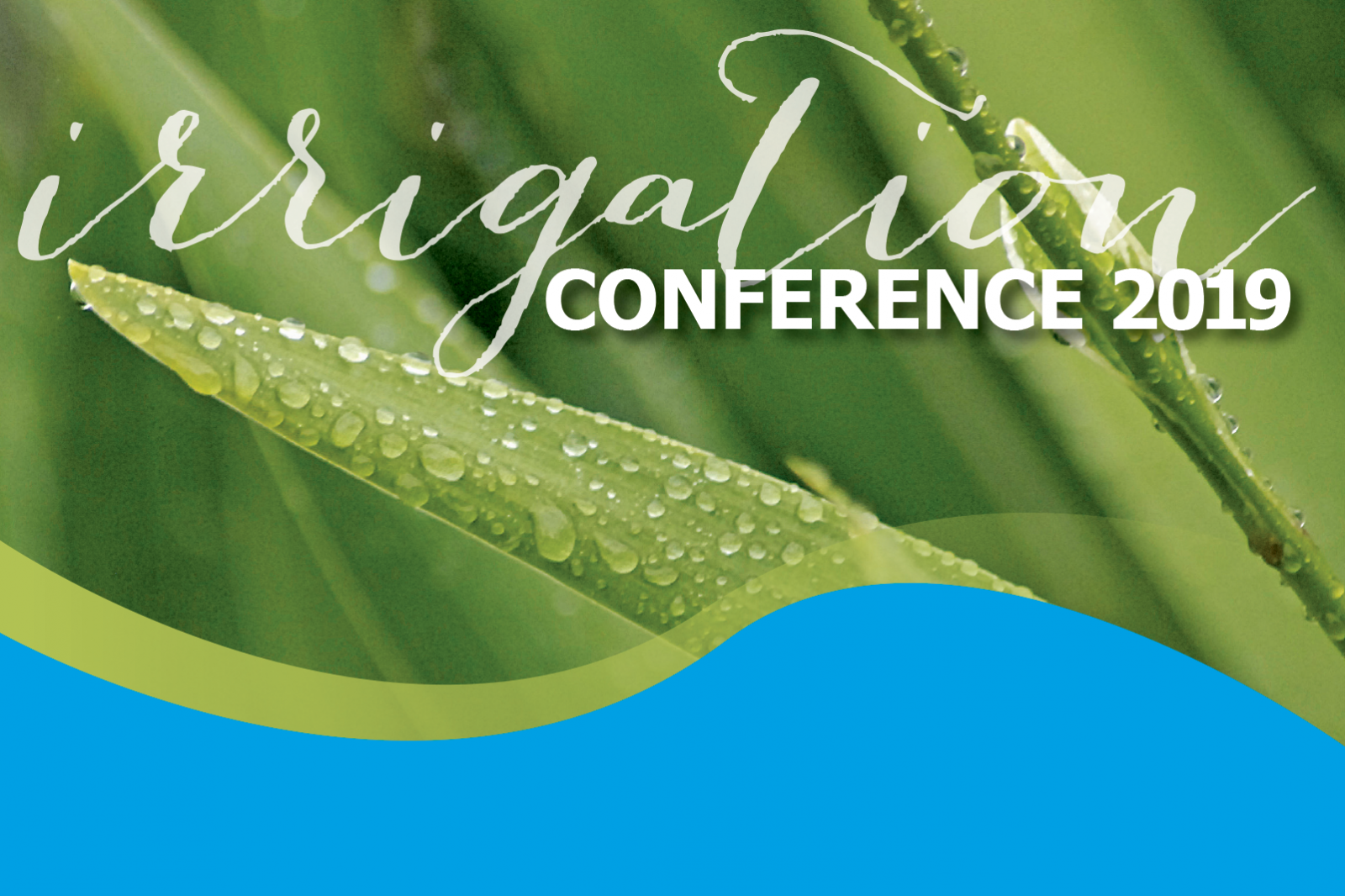 Irrigation Conference