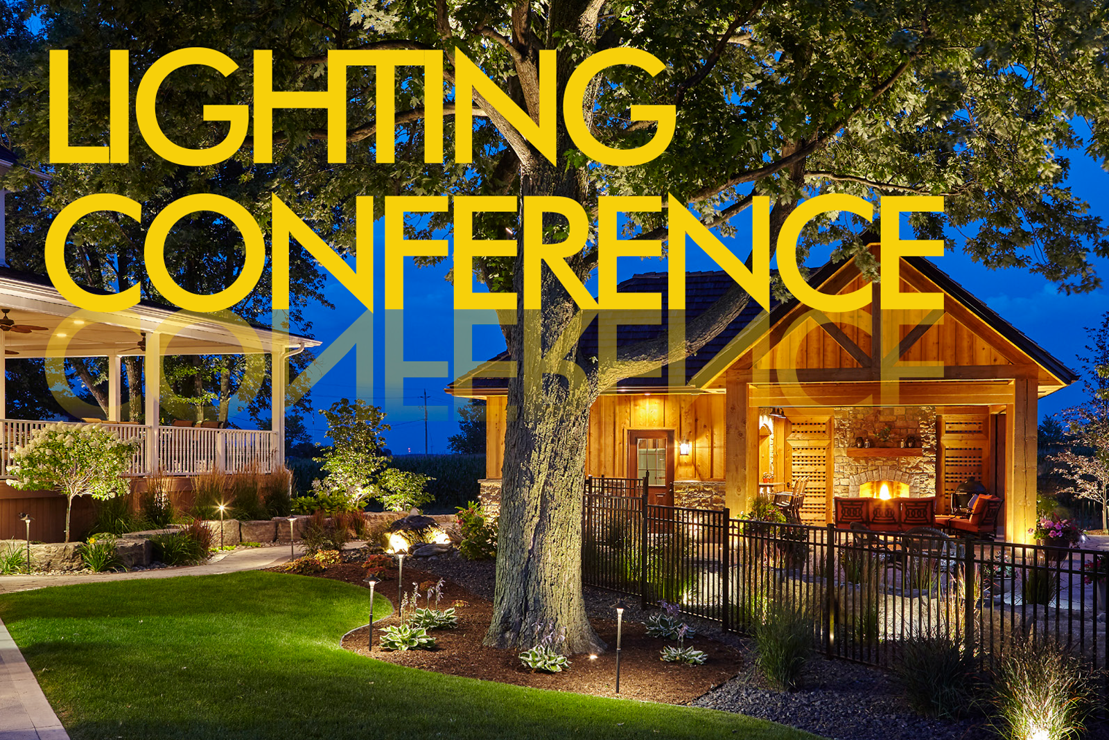 Lighting Conference