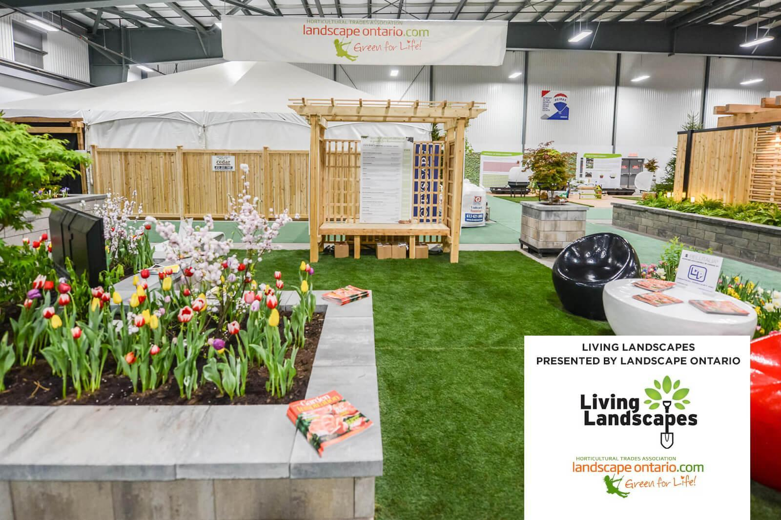 Living Landscapes 2019