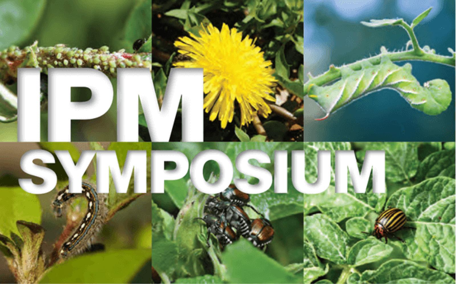 IPM Symposium 2021