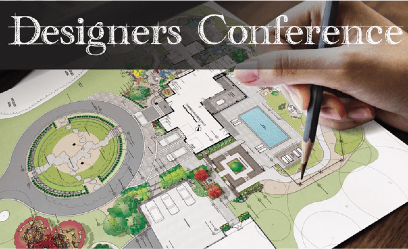Landscape Designer Conference 2021