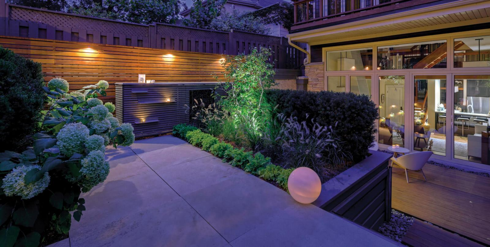 Kim Price Landscape Design