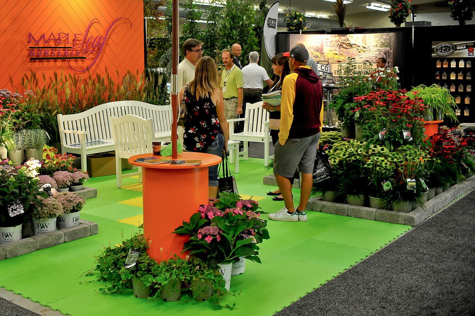Expo's move to Congress in 2017 will unite all sectors of the landscape profession under one roof.