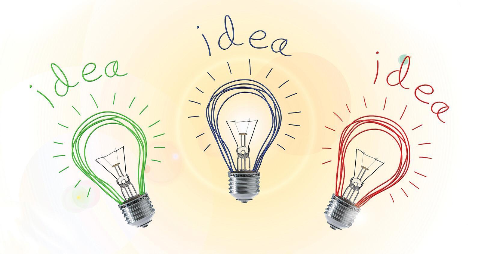 Three ideas to make work better