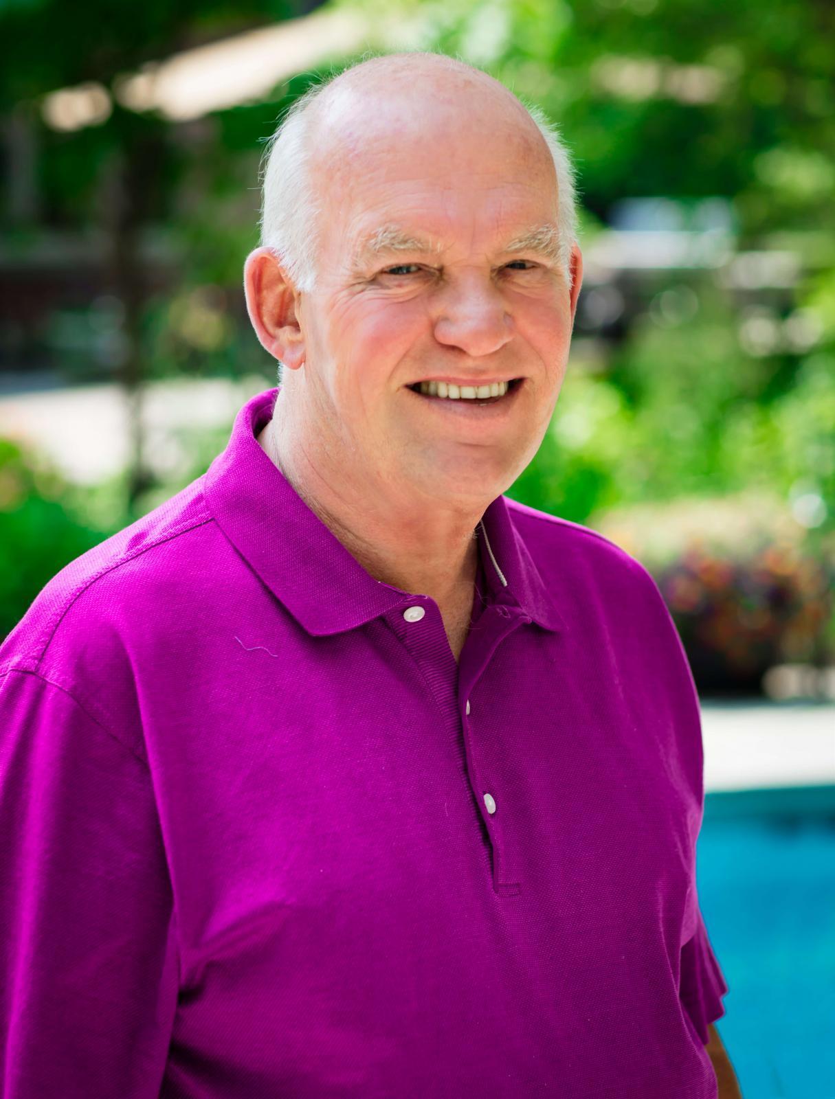 Bob Wilton