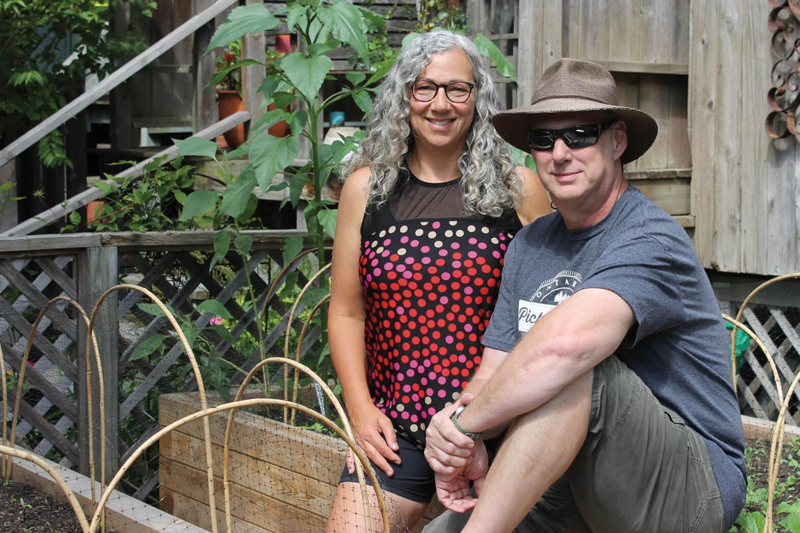 Member profile: The Backyard Urban Farm Company