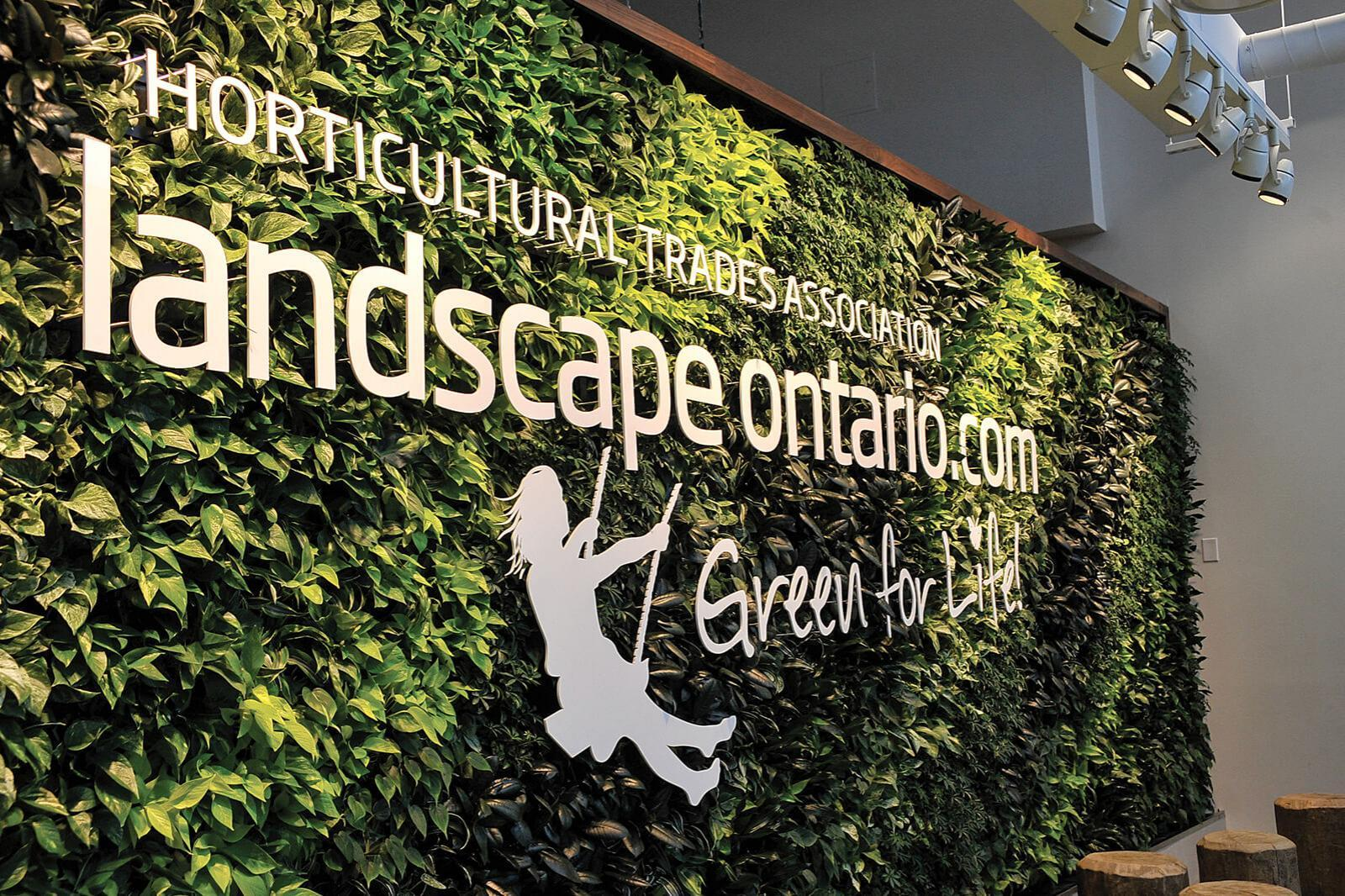 Landscape Ontario officially reopens in Milton
