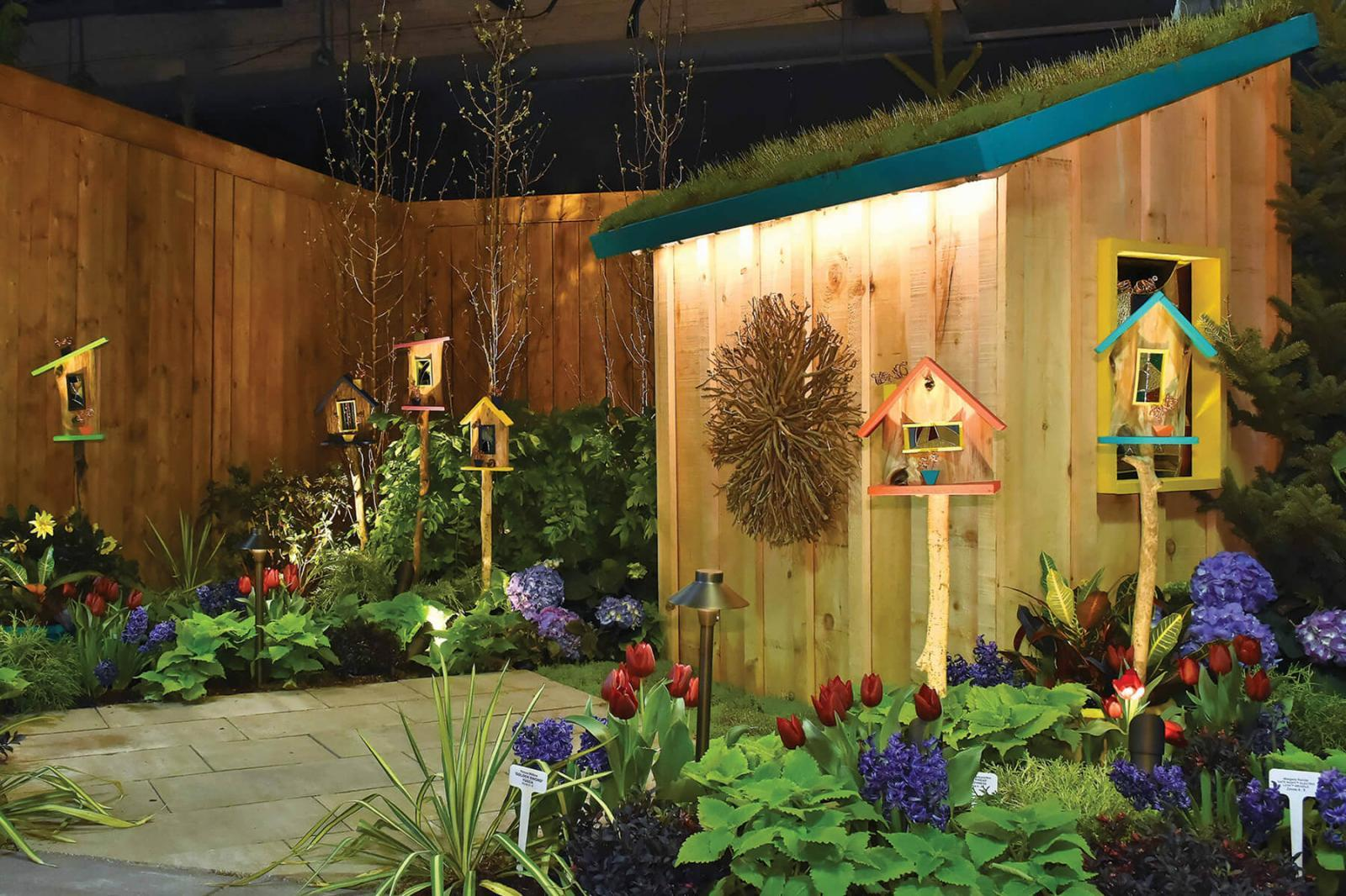 Canada Blooms showcases the green profession