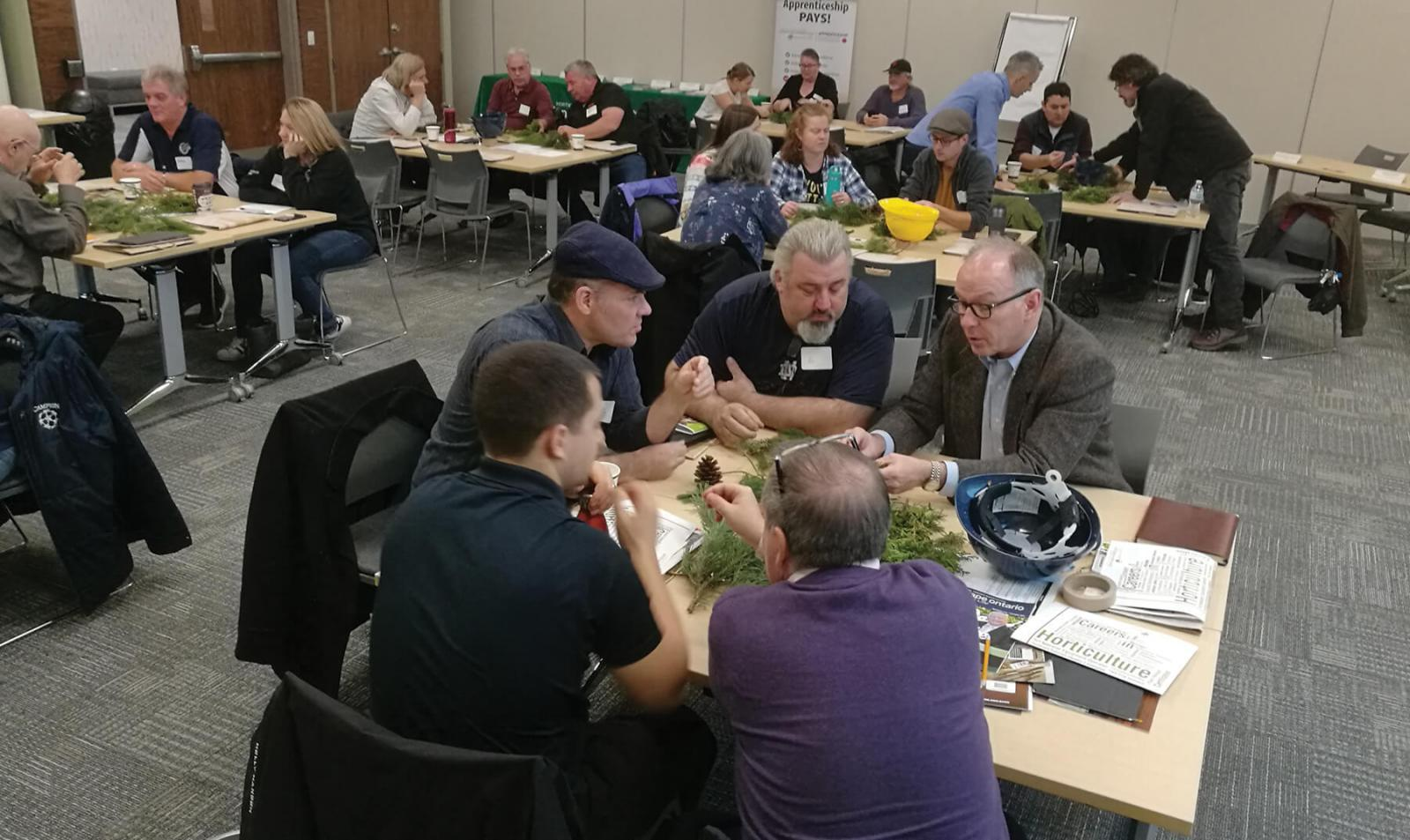 Educators connect to engage youth