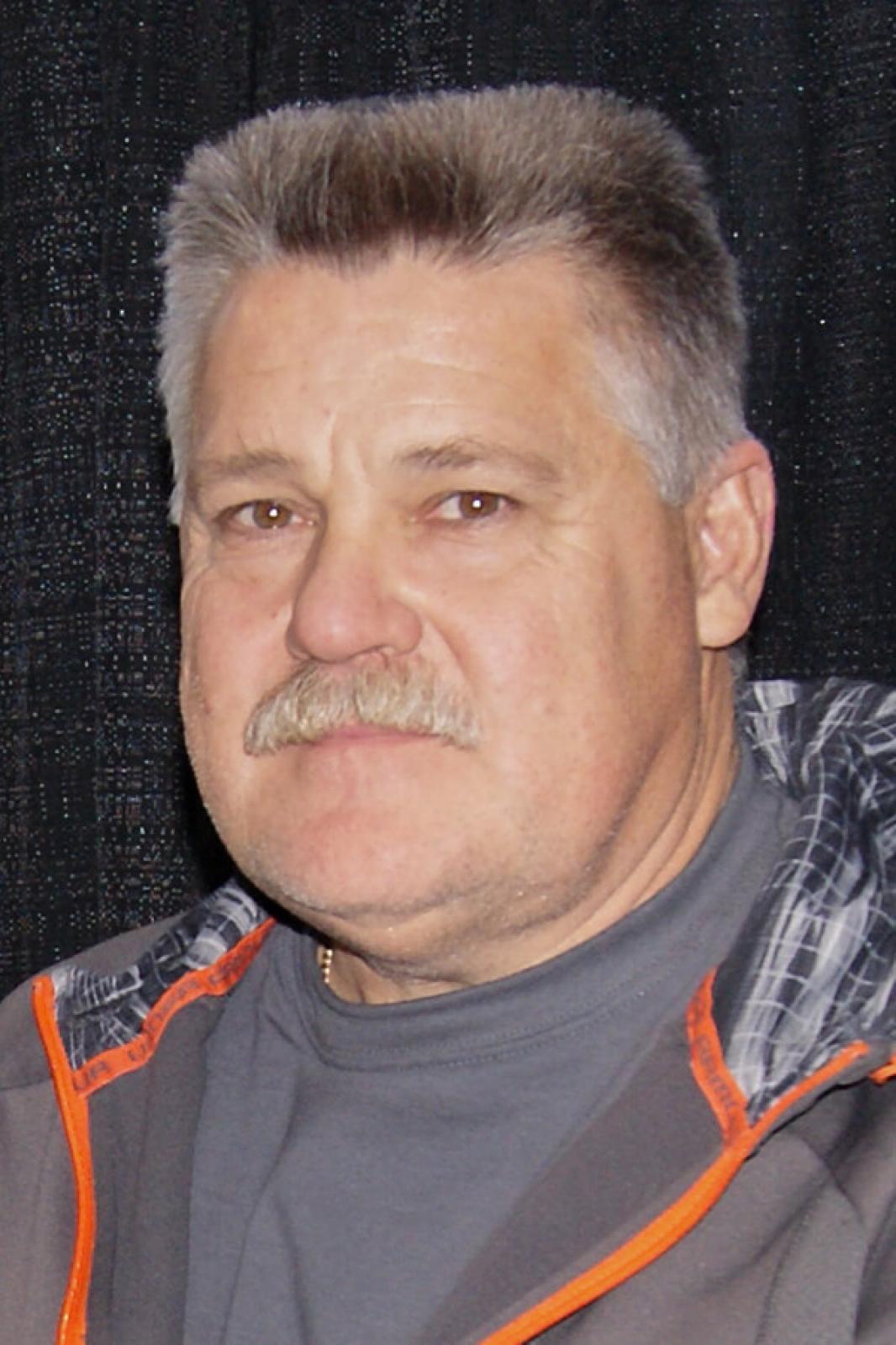 Pat McCrindle