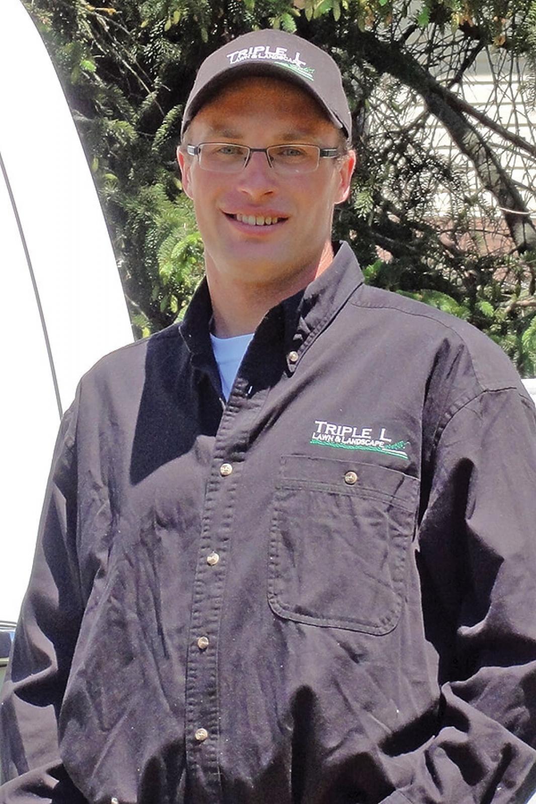 Chad Loewen