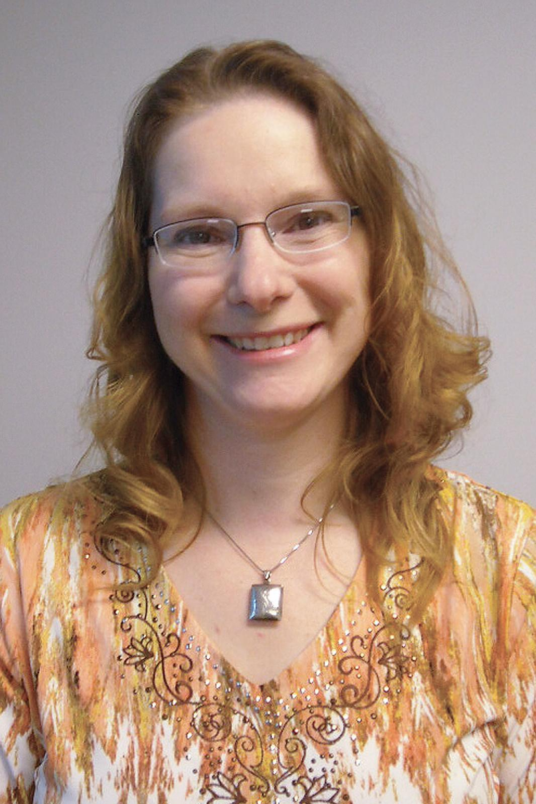Tanya Steffler