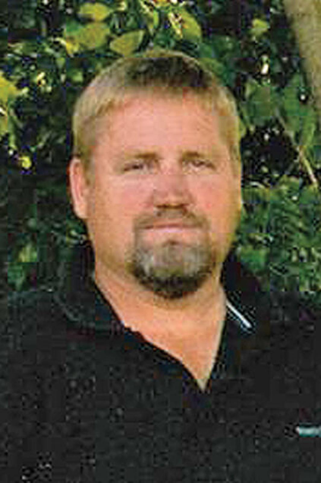 Steven Petersen