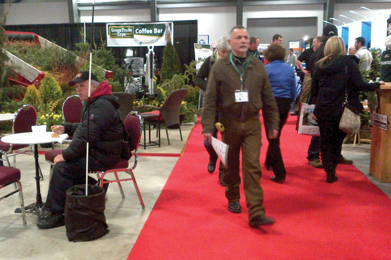 GreenTrade Expo's popularity continues to grow