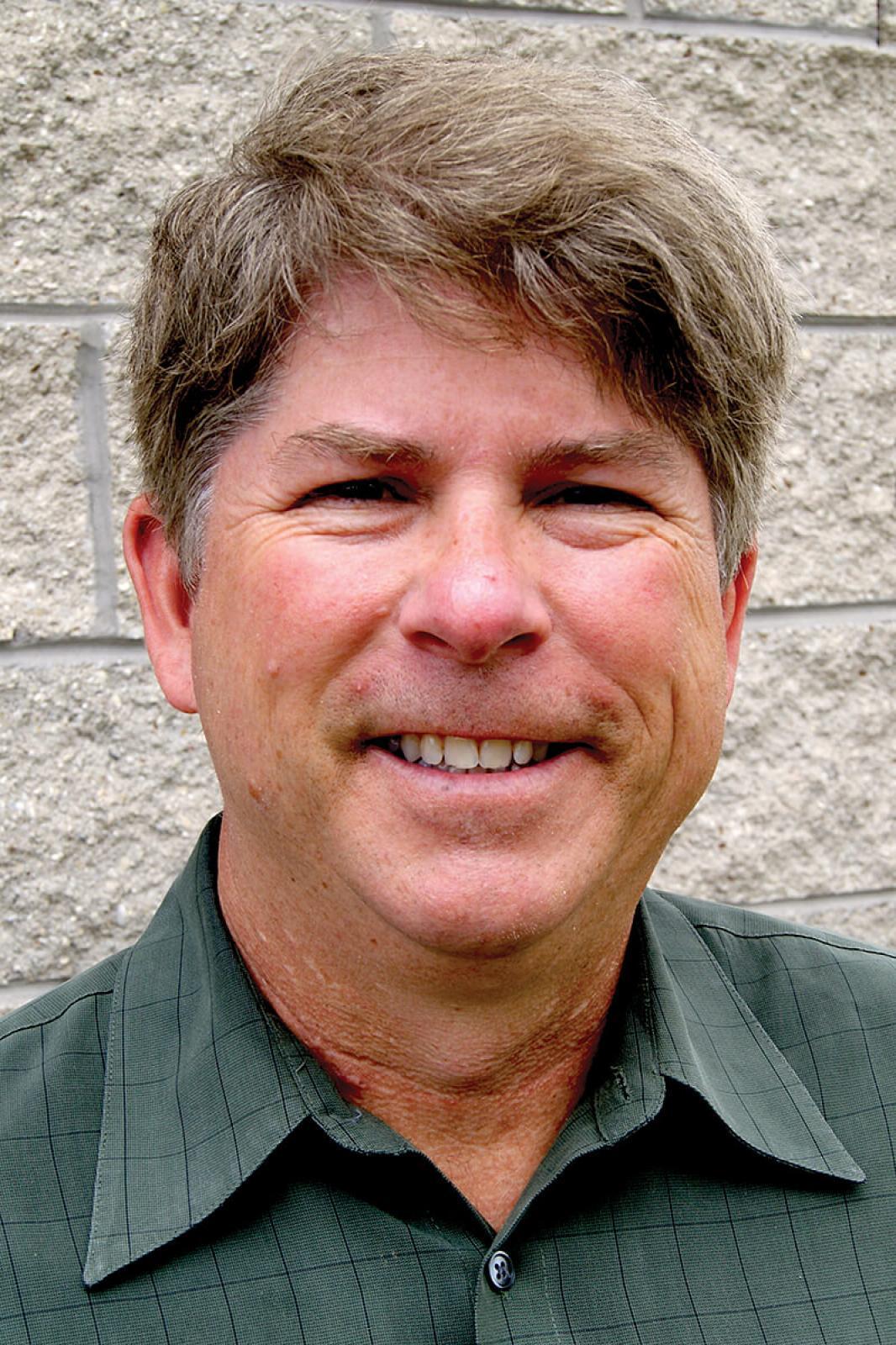 Terry Caddo