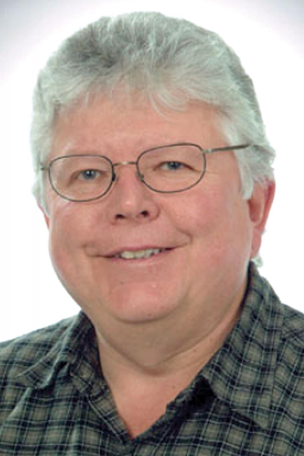 Robert Roszell
