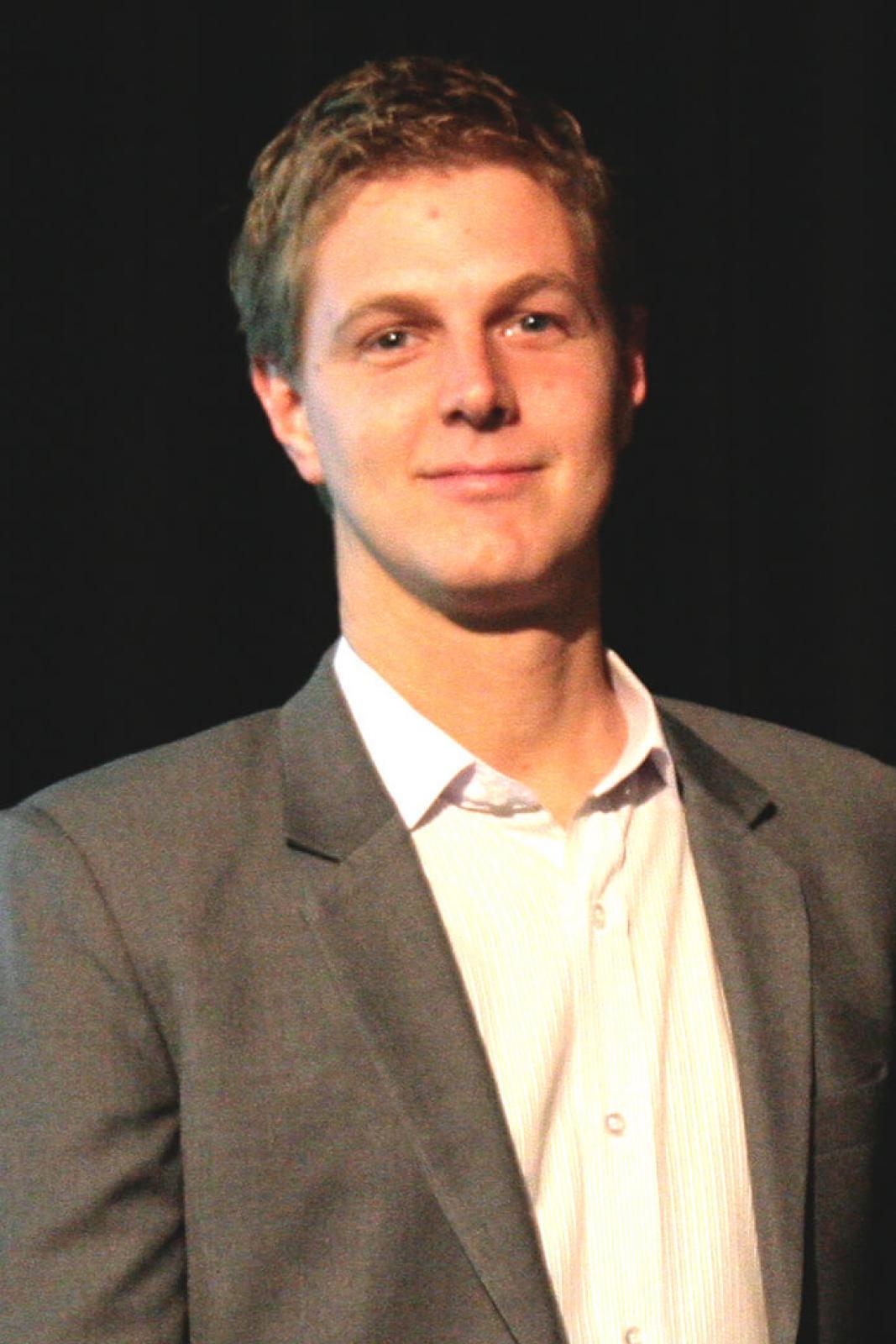 Michael van Dongen