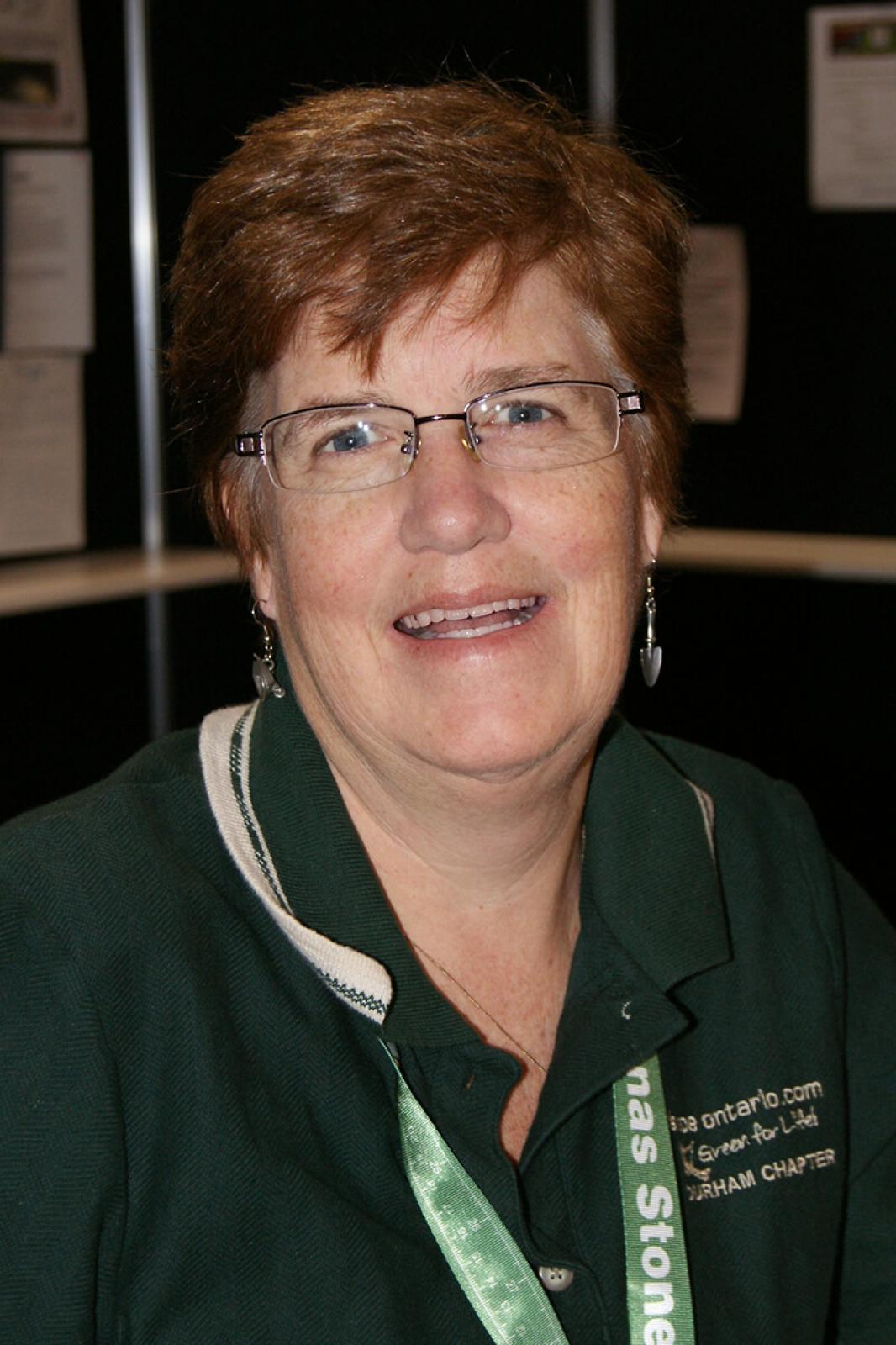 Carol Fulford