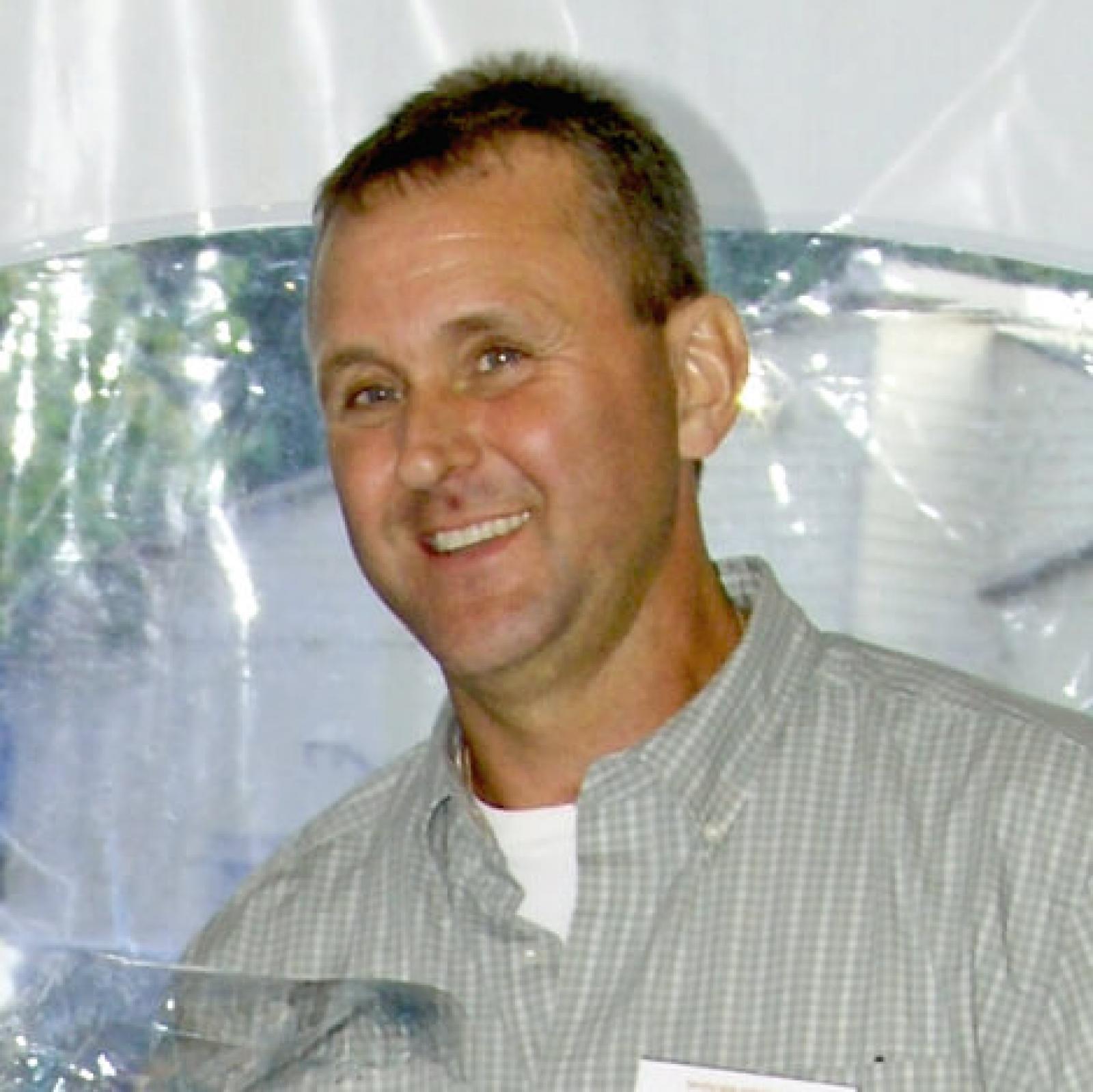 Tim Cruickshanks