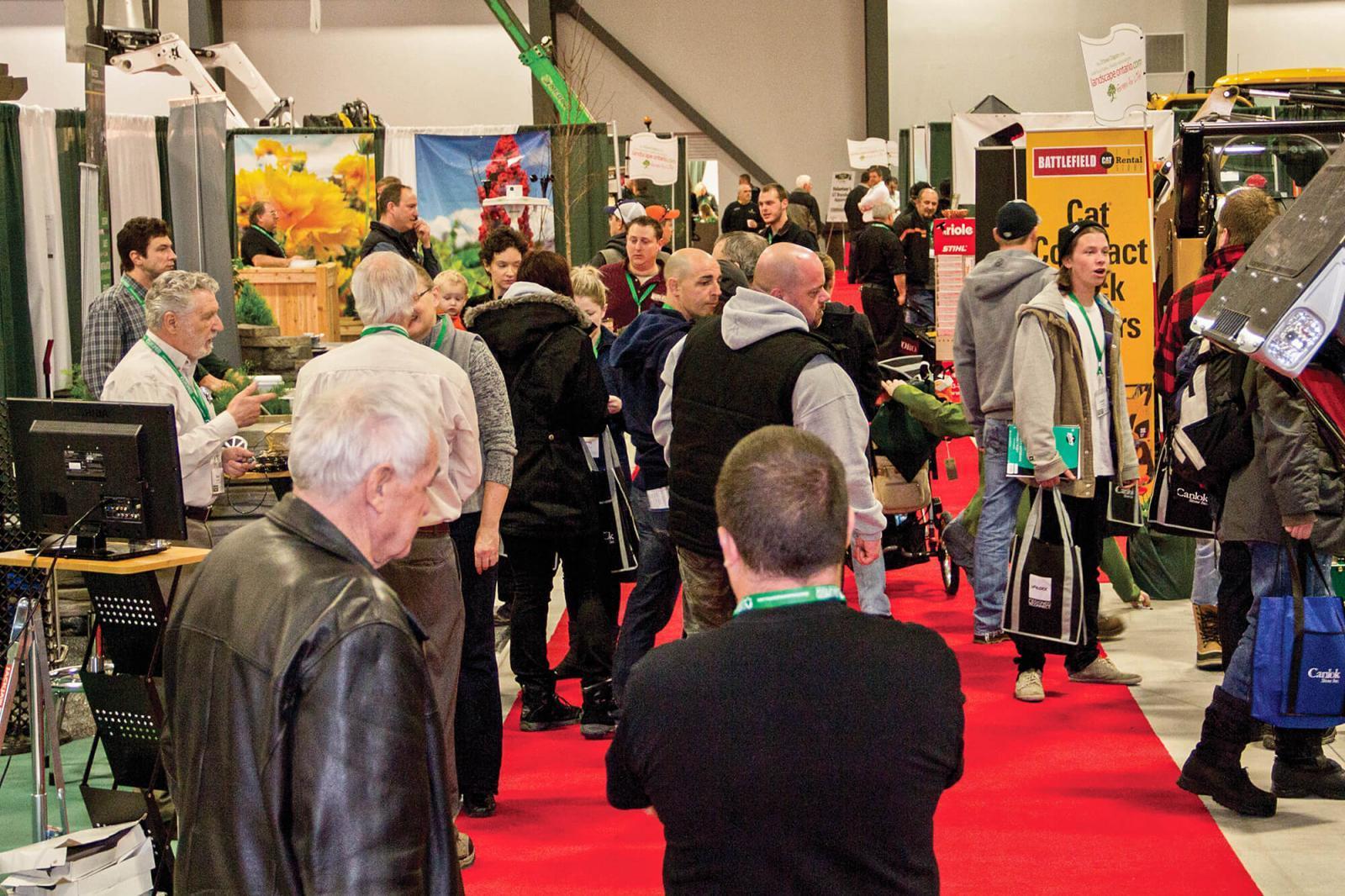 GreenTrade opens registration for 2014 show