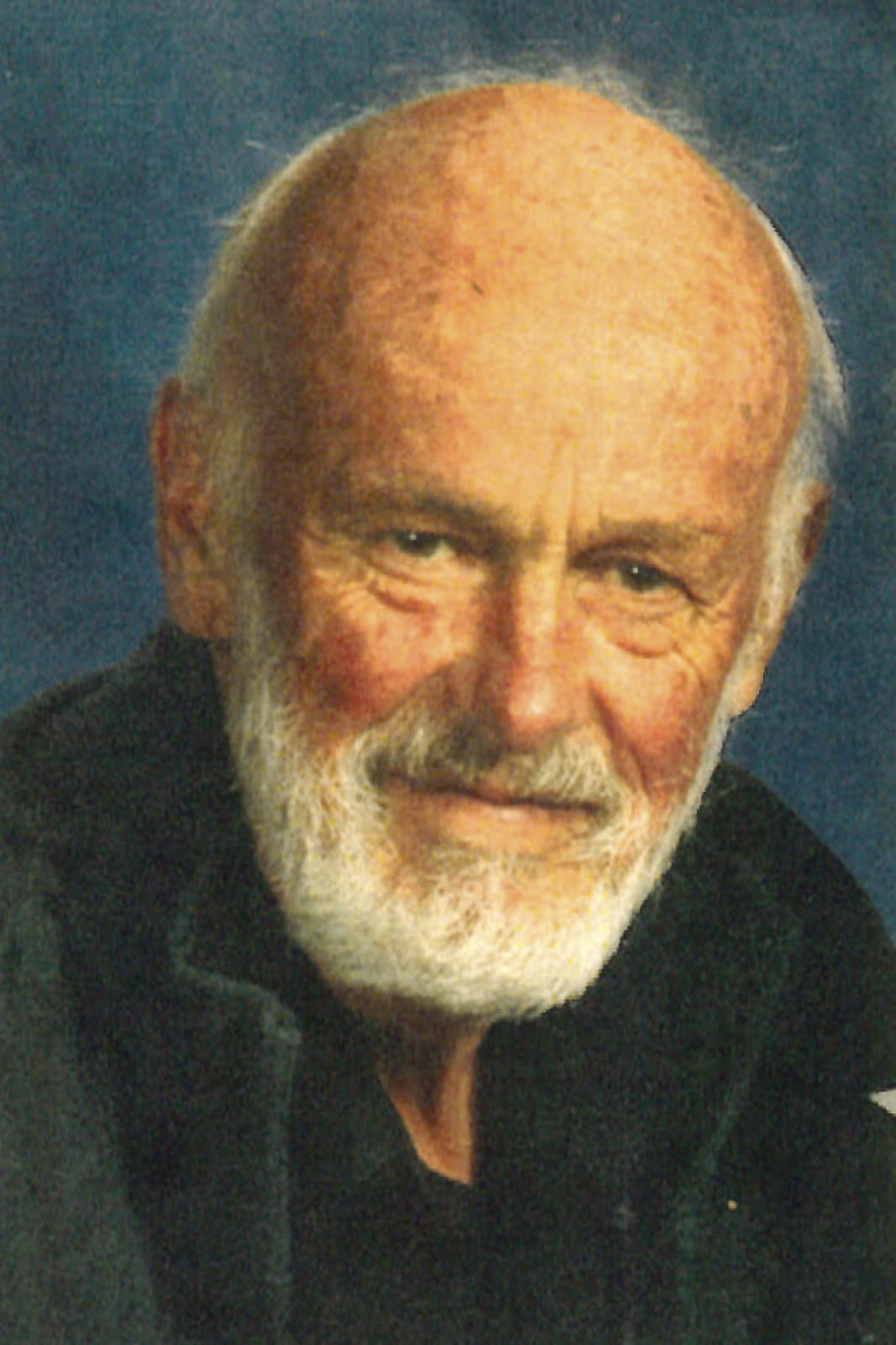 Wally Zomer