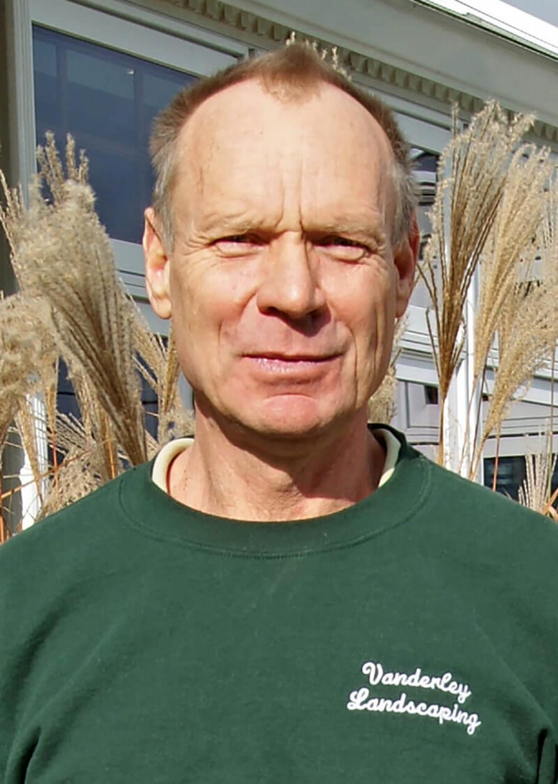 Peter Vanderley