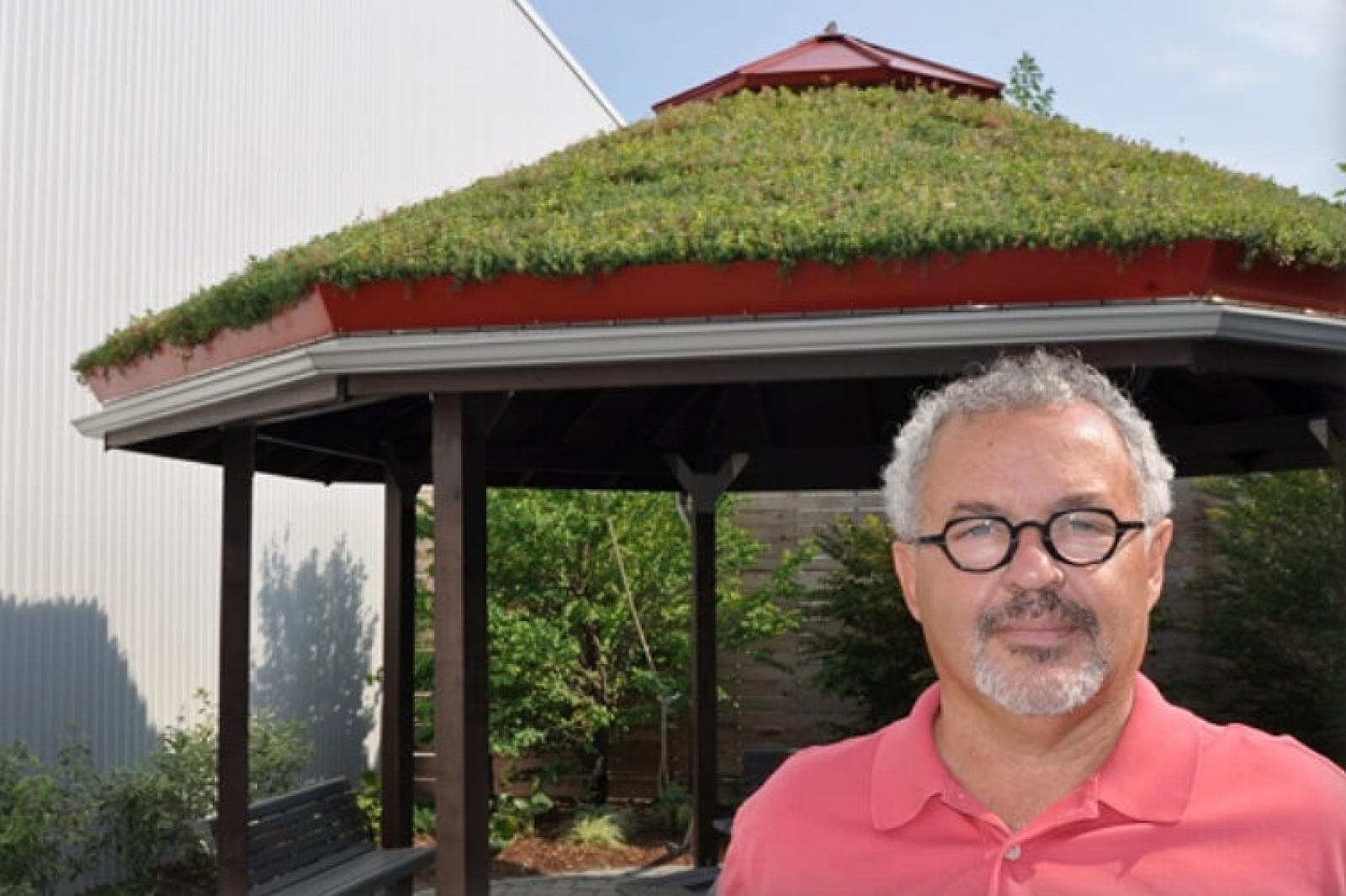 Plantsman Terry McGlade reflects on 30 years of change