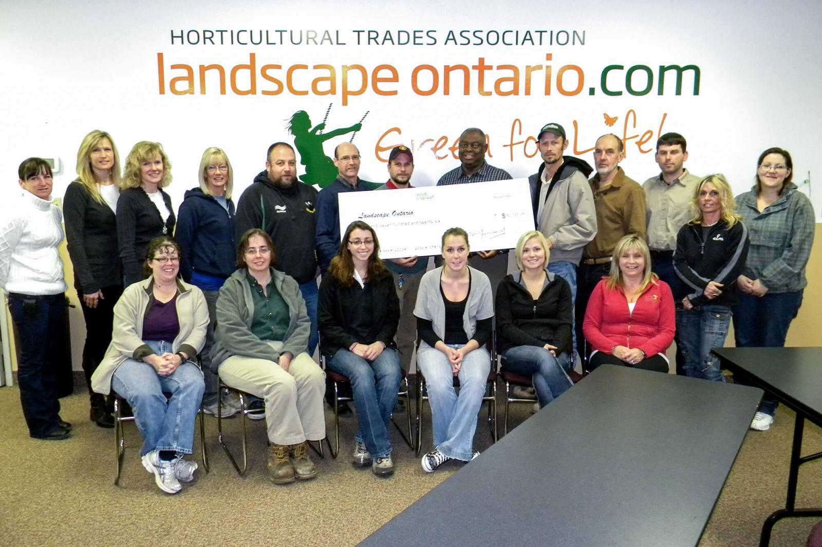 Safety Group reaps benefit of WSIB rebate