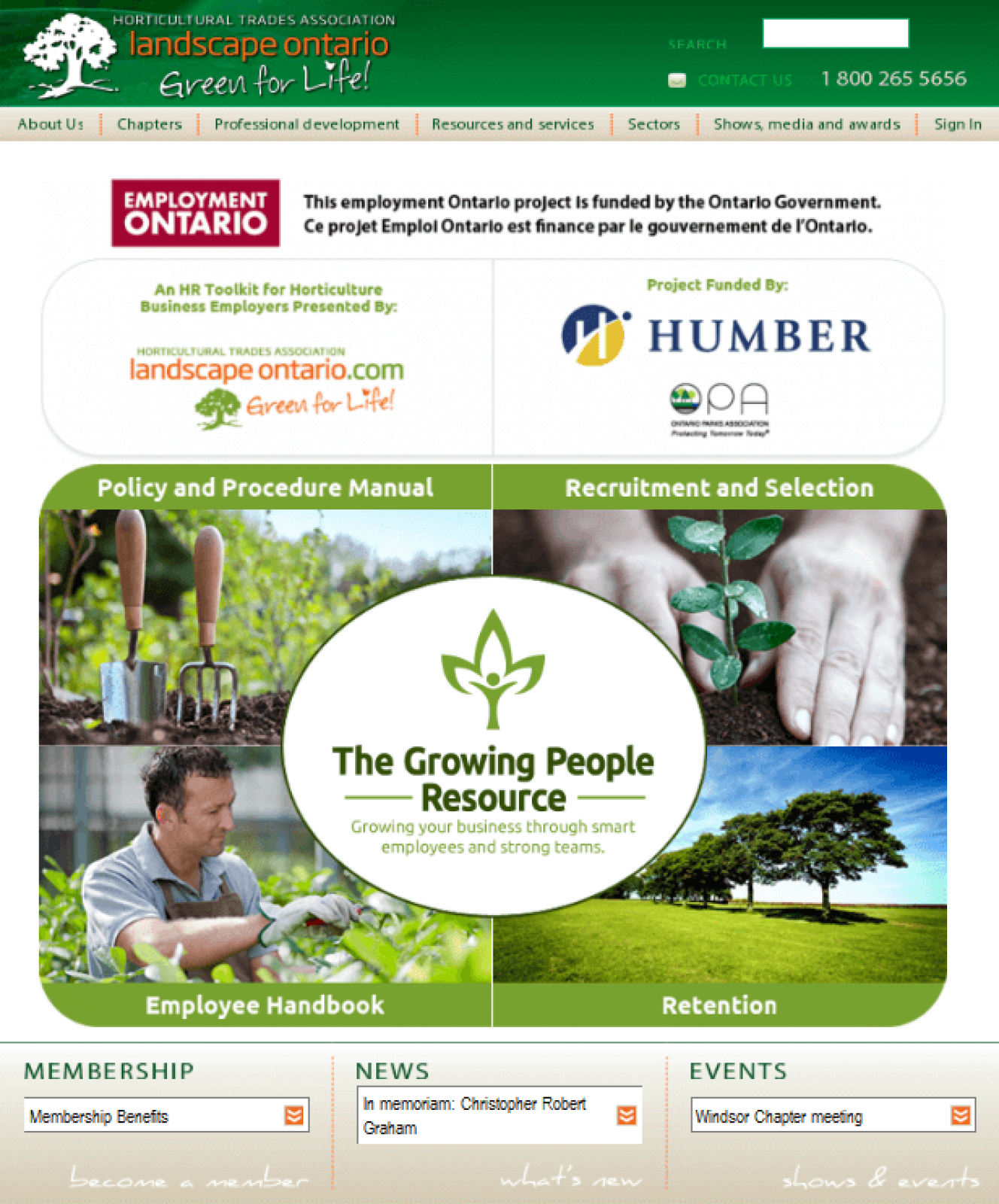 Find help with your staffing challenges at www.horttrades.com/HRToolkit.